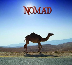 nomad_album cover